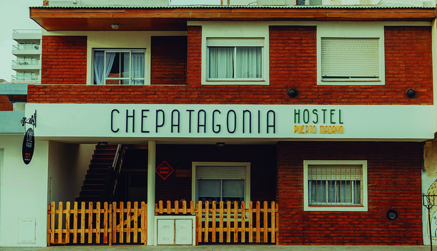 Che Patagonia Hostel Puerto Madryn